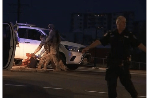 Αυστραλία: 45χρονος άνοιξε πυρ με καραμπίνα και σκότωσε 4 ανθρώπους!