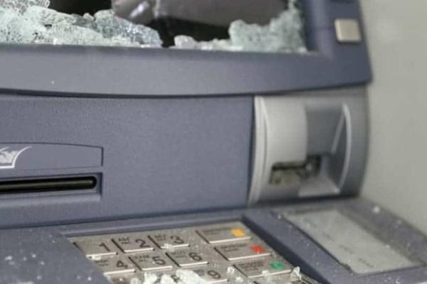 Σαρωνίδα: Έκρηξη σε ATM τα ξημερώματα!