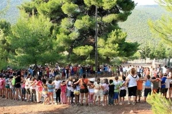 ΕΦΚΑ: Αρχίζει η υποβολή αιτήσεων για τις παιδικές κατασκηνώσεις!