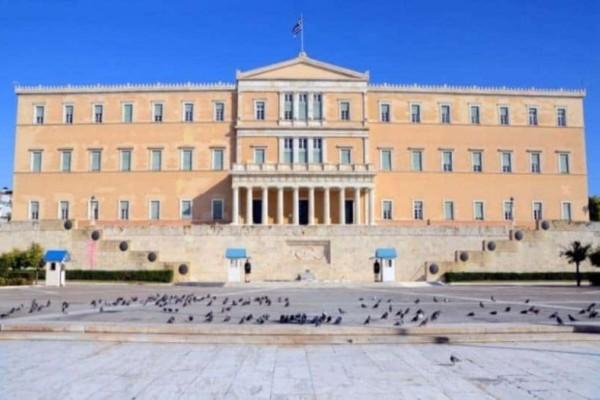 «Παγώνουν» όλες οι μετατάξεις και προσλήψεις στη Βουλή με εντολή Α. Τσίπρα!
