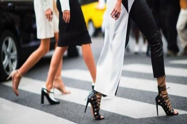 3+1 συμβουλές για να επιλέξεις τα σωστά παπούτσια!