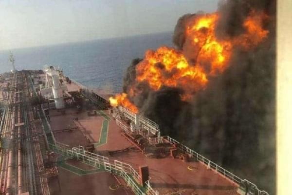 Εκρήξεις σε δεξαμενόπλοια στο Ομάν: Πως θα επηρεαστεί η παγκόσμια οικονομία από τις επιθέσεις;