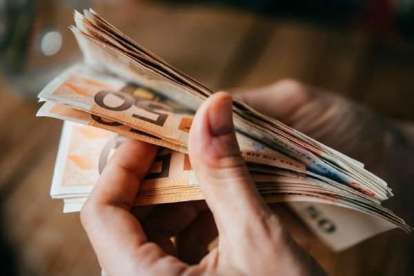 Επίδομα ανάσα: 500 ευρώ στους λογαριασμούς σας!