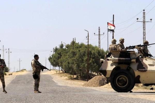 Τραγωδία στην Αίγυπτο: Πολύνεκρη επίθεση στο Σινά!