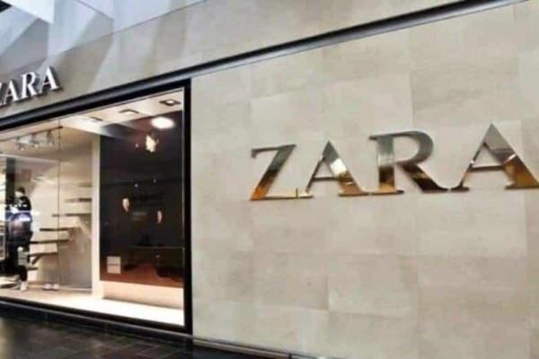 ZARA: Το απόλυτο μαγιό του καλοκαιριού που κάνει θραύση!