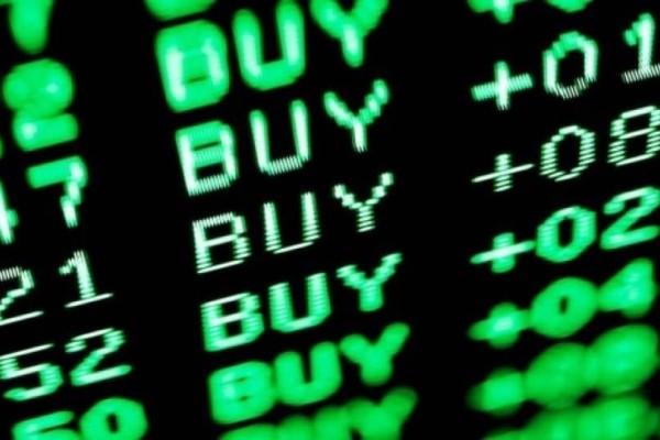 Χρηματιστήριο: Κλείσιμο με κέρδη!