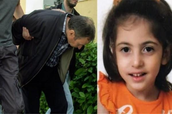 Δολοφονία 6χρονης Στέλλας: Καταδικάστηκε σε 20 χρόνια φυλάκισης ο πατέρας!