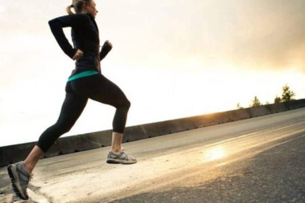 Θαυματουργή: Η πιο υγιεινή τροφή για μεγάλη αντοχή στην προπόνηση!