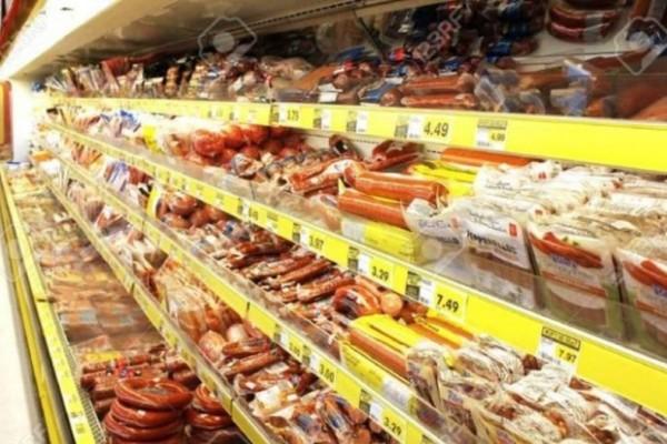 Συναγερμός από ΕΦΕΤ: Χιλιάδες ληγμένα και μη ασφαλή τρόφιμα στην αγορά που σε στέλνουν στον θάνατο!