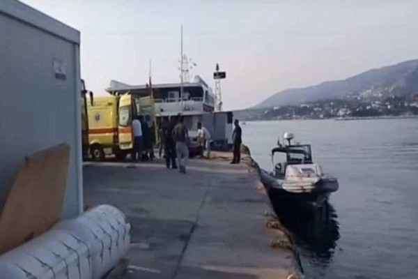 Τραγωδία στη Λέσβο: Στους 7 οι νεκροί από το ναυάγιο με μετανάστες!