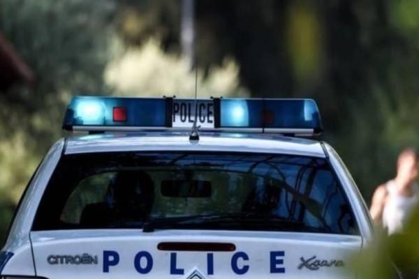 Συνελήφθη ο δράστης που σκότωσε την ηλικιωμένη στα Καμίνια!