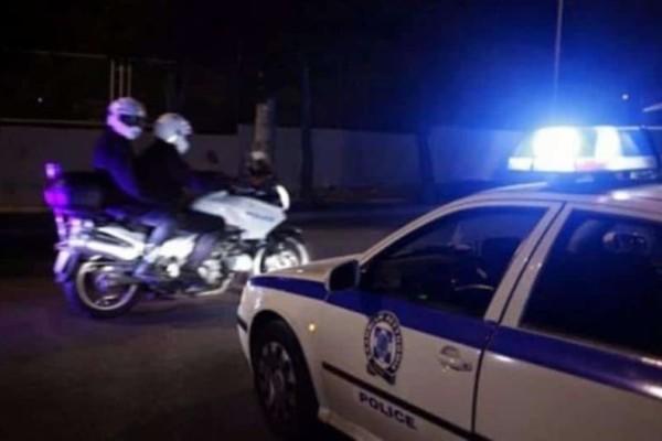 Αιματηρό περιστατικό στο κέντρο της Αθήνας!