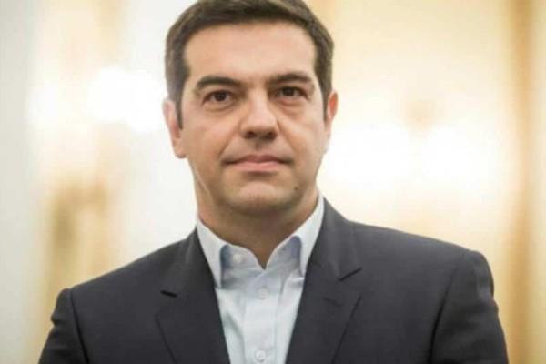 Παραιτήθηκε ο Αλέξης  Τσίπρας! Η προεκλογική περίοδος άρχισε!