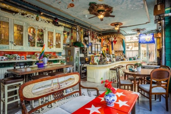 Dos Gardenias: Όταν η Κούβα...συναντά την Αθήνα!