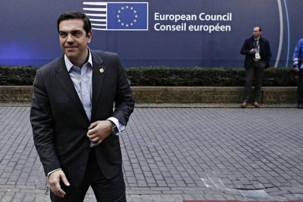 Έκτακτη σύνοδος κορυφής: Τι θα ζητήσει ο Αλέξης Τσίπρας; Τι θα συμβεί με την Τουρκία;