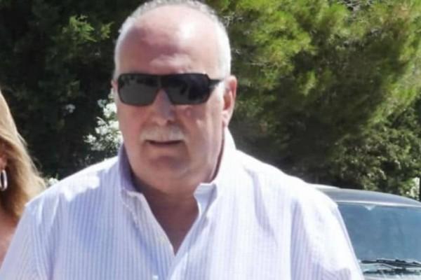 Θάνατος για τον Γιώργο Παπαδάκη: Η τραγωδία του χτύπησε ξανά την πόρτα!