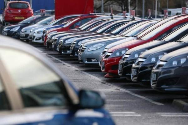 Θες καινούργιο αυτοκίνητο: Το ξέρεις ότι μπορείς να το αποκτήσεις με 300 ευρώ;