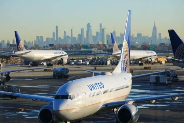 Συναγερμός στη Νέα Υόρκη: Απαγορεύτηκαν όλες οι πτήσεις!