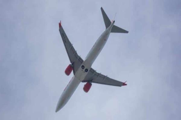 Έκτακτη προσγείωση Boeing 737 στη Μόσχα!
