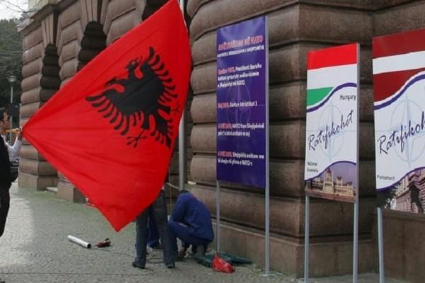 Κανονικά οι εκλογές στην Αλβανία!