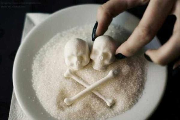 Από τη ζάχαρη ξεκινούν όλα τα προβλήματα υγείας – Πως ξυπνάει ο καρκίνος!