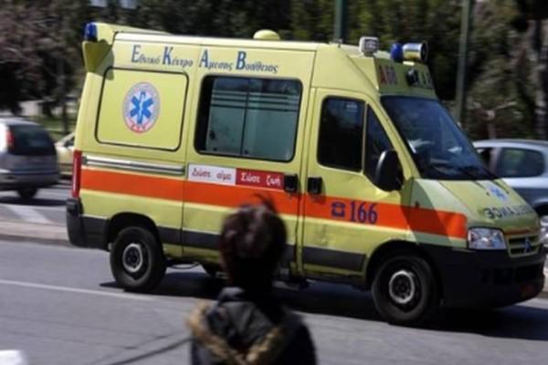 Είδηση σοκ: Πέθανε ξαφνικά ο Γιώργος Γερωνυμάκης!