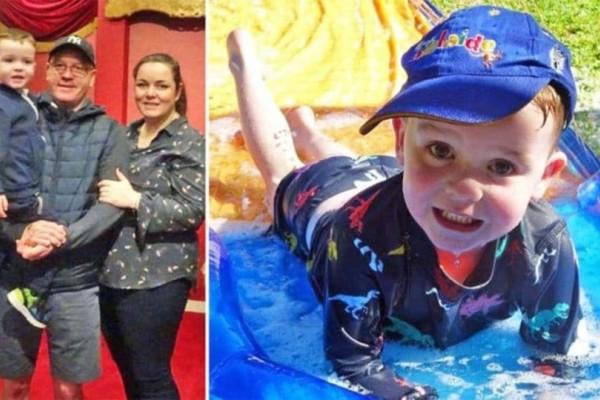Η Αυστραλία απελαύνει 5χρονο λόγω προβλήματος υγείας!
