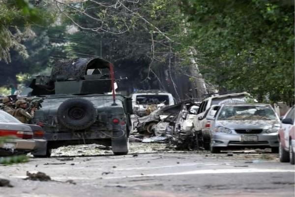 Τραγωδία στο Αφγανιστάν: Σκοτώθηκε πολυμελής οικογένεια από έκρηξη βόμβας!