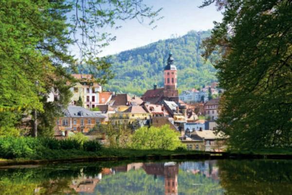 Εξερευνήστε πόλεις της Ευρώπης σε απίθανη τιμή!
