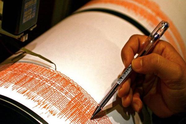 Δυνατός σεισμός ταρακούνησε την Γαλλία!