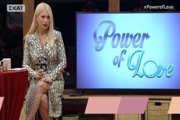 Power Of Love - Mega Spoiler: Αυτοί είναι οι δύο μεγάλοι νικητές!
