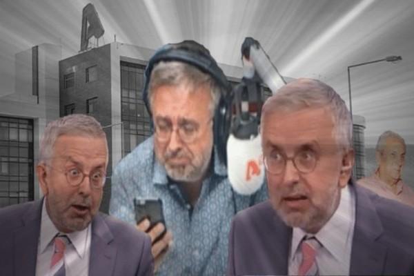 Alpha: Τέλος ο Δήμος Βερύκιος! Τι πραγματικά συνέβη με τον Δημήτρη Κοντομηνά;