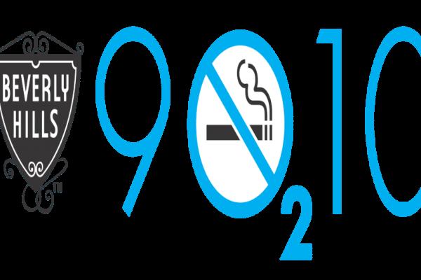 Απαγορεύτηκαν τα τσιγάρα στο Μπέβερλι Χιλς!