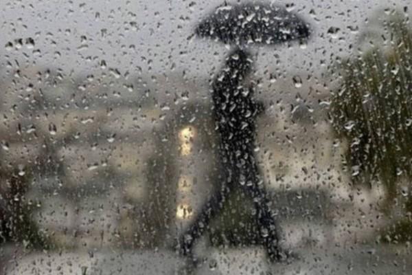 Άστατος παραμένει ο καιρός με βροχές και καταιγίδες!