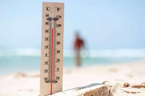 Καιρός: Μέχρι και 39 βαθμούς έφτασε σήμερα! Από αύριο πτώση!