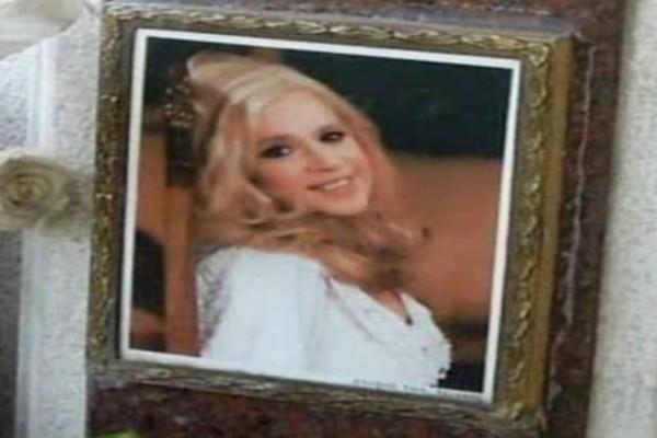 Τραγικό: Η αποκάλυψη για τη νεκρή Αλίκη Βουγιουκλάκη που σοκάρει!