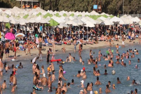 Ετοιμαστείτε για παραλίες: Τι καιρό θα κάνει του Αγίου Πνεύματος;