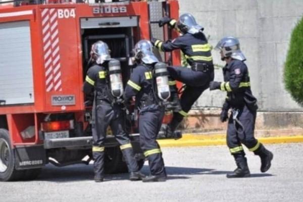 Συναγερμός: Εκκενώνονται σπίτια στο Λαγονήσι !