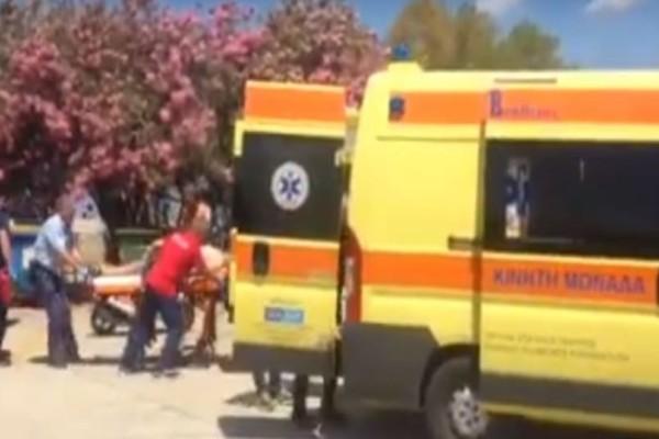 Τραγωδία στην Πάτρα: Πνίγηκαν δύο ηλικιωμένοι!