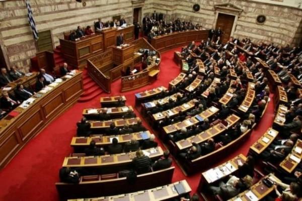 Εκλογές 2019: Θυροκολλήθηκε το διάταγμα διάλυσης της Βουλής!