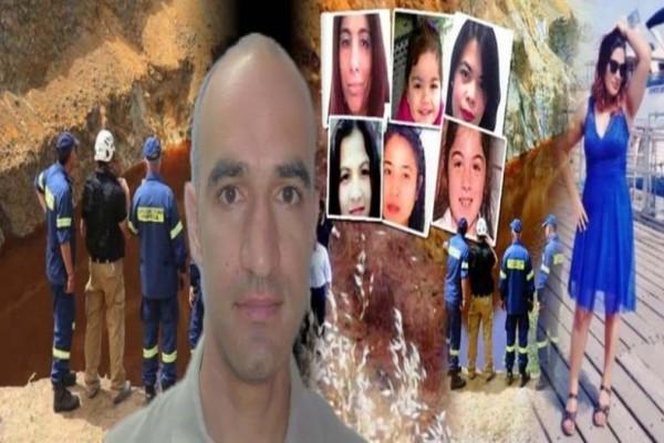 Serial Killer Κύπρου: Συγκλονίζουν οι μαρτυρίες των ανακριτών για τον Ορέστη!