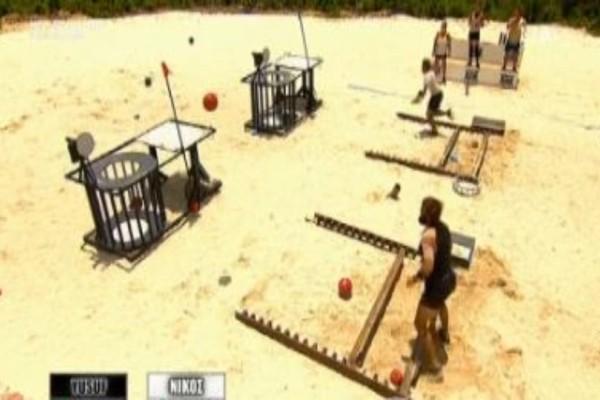 Survivor: Αυτή είναι η ομάδα που κέρδισε το τελευταίο παιχνίδι επάθλου! (Video)