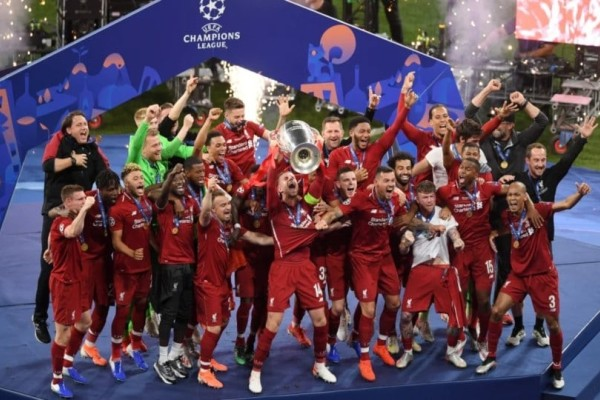 Champions League: Αυτή είναι η καλύτερη 20αδα! (Photo)