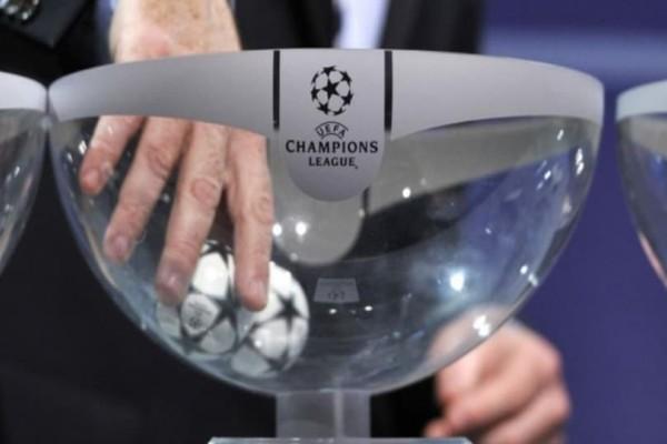 Champions League: Η κλήρωση του Α' προκριματικού!