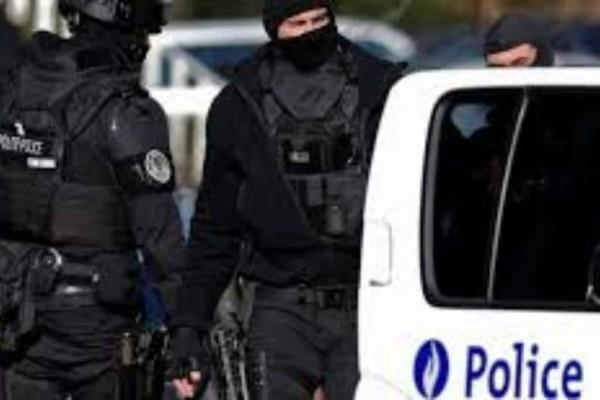 Βέλγιο: Άντρας ετοίμαζε επίθεση στη πρεσβεία των ΗΠΑ