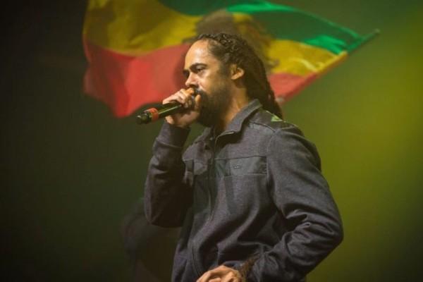 Απόψε στην Αθήνα ο Damian Marley!