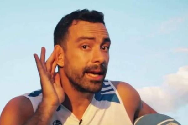 Σάκης Τανιμανίδης: Ο λόγος που έκανε τον πατέρα του να λυγίσει μπροστά σε όλους!