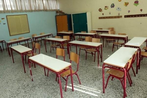Ρόδος: Υποστηρίζουν τον δάσκαλο που κλείδωσε μαθητή στην τάξη οι υπόλοιποι γονείς!