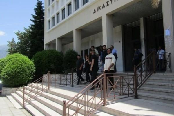 Ιωάννινα: Λιποθύμησε μάρτυρας στη δίκη Γιακουμάκη!