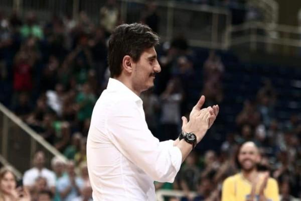 Γιαννακόπουλος: «Χωρίς γήπεδο δεν αναλαμβάνω την ΠΑΕ-Θα ζητήσουμε τις μετοχές με 20 εκ. ευρώ»! (Video)